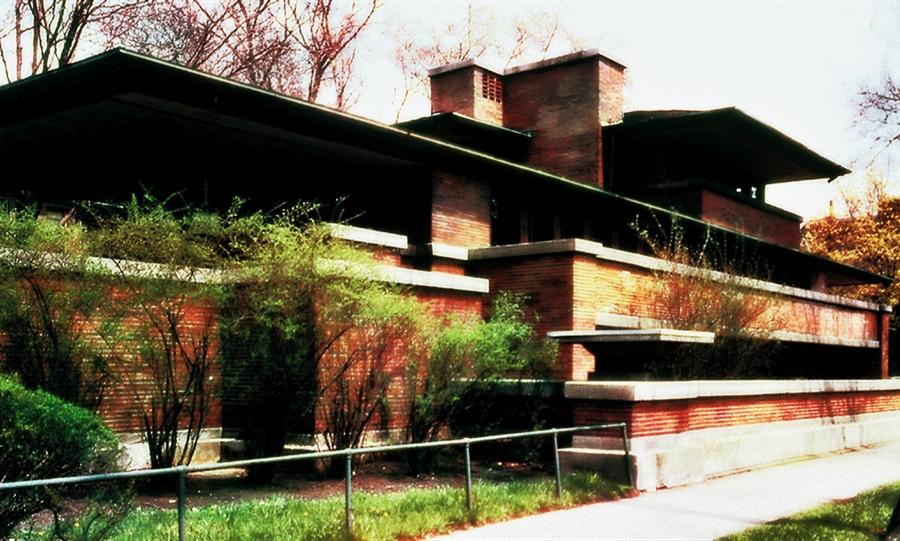 So Long Frank Lloyd Wright An Architect Of The Spirit