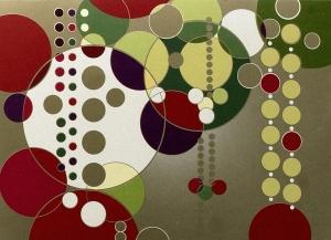 by Frank Lloyd Wright