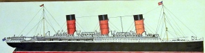 RMS Berengaria