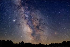 Milky Way - Cherry Springs