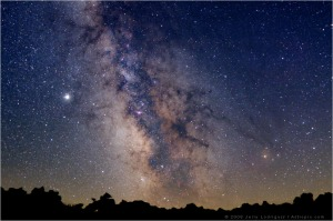 Milky Way - Cherry Springs